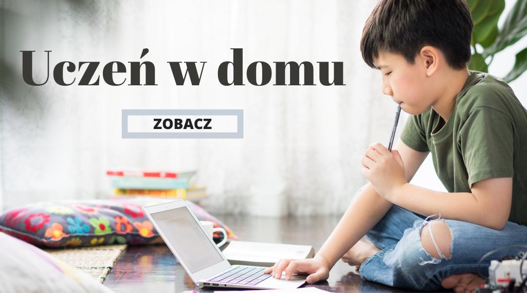 Uczeń_w_domu