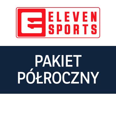 zdjęcie Pakiet półroczny Eleven Sports