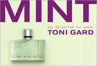 Toni Gard Mint woman 738231