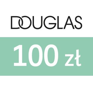 zdjęcie Voucher do perfumerii Douglas o wartości 100 zł