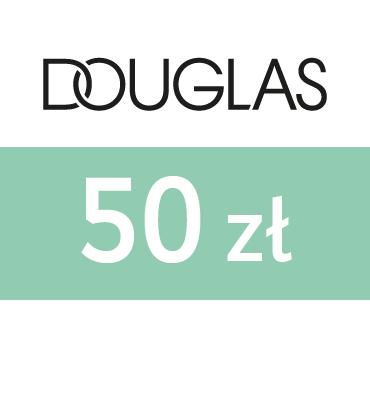zdjęcie                      Voucher do perfumerii Douglas o wartości 50 zł
