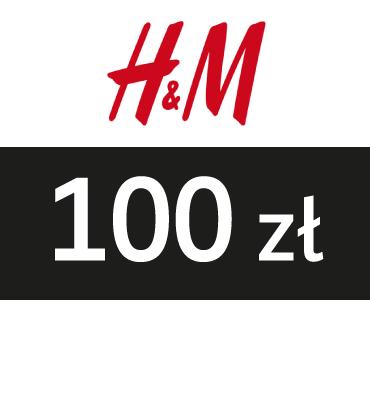 zdjęcie                      Voucher H&M 100 zł