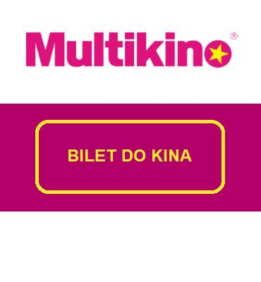 zdjęcie                      Bilet do kina Multikino 2D