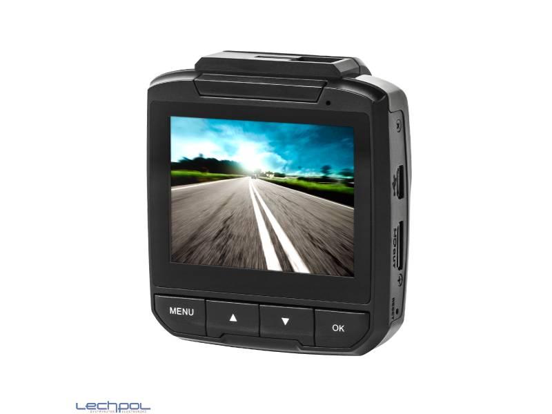 Rejestrator samochodowy Peiying Full HD PY0018