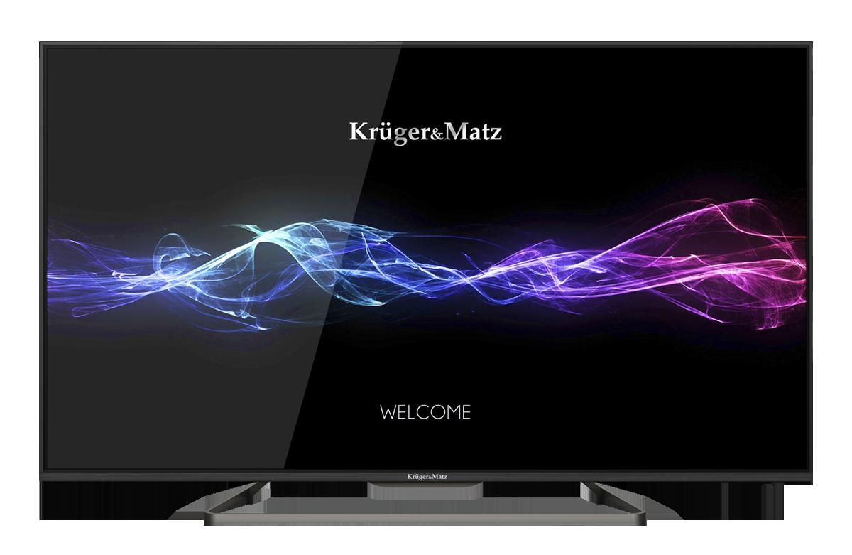 Telewizor Kruger&Matz 48
