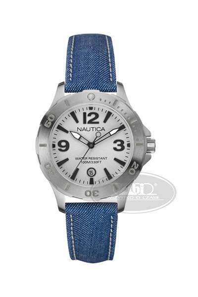 Zegarek damski Nautica NAI11504M