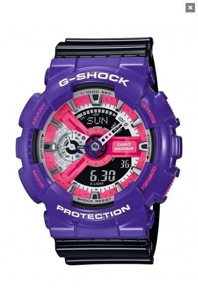 Zegarek CASIO G-SHOCK