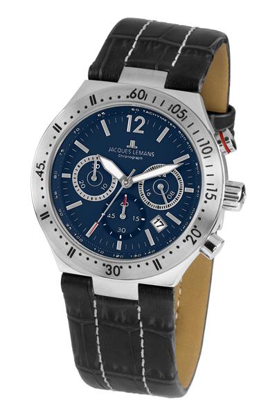 Zegarek męski Jacques Lemans Dover