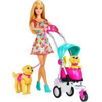 Barbie CNB21 Barbie Barbie spacer z...