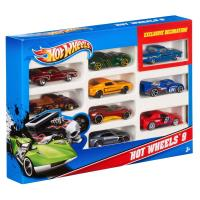 HOT WHEELS 54886 Hot Wheels Hot Wheels -...