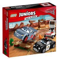 Lego 10742 Lego LEGO® Juniors - Auta 3...