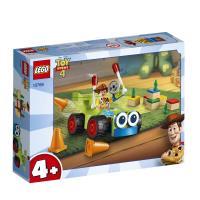 Lego 10766 Lego LEGO Juniors Toy Story 4 -...
