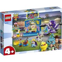 Lego 10770 Lego LEGO Juniors Toy Story 4 -...