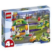 LEGO 10771 Lego LEGO Juniors Toys Story 4 -...