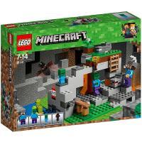 Lego 21141 Lego LEGO Minecraft - Jaskinia...