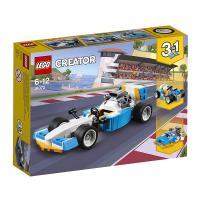 Lego 31072 Lego LEGO Creator - Wyścigówka...