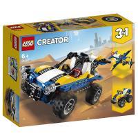 LEGO 31087 Lego LEGO Creator - Lekki pojazd...