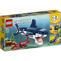 LEGO 31088 Lego LEGO Creator - Morskie...