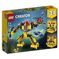 LEGO 31090 Lego LEGO Creator - Podwodny...
