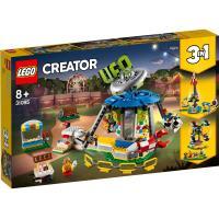 LEGO 31095 Lego LEGO Creator - Karuzela w...