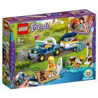 LEGO 41364 Lego LEGO Friends - Jeep z...