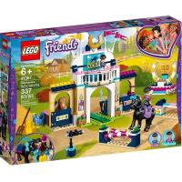 LEGO 41367 Lego LEGO Friends - Skoki przez...