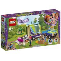 LEGO 41371 Lego LEGO Friends - Przyczepa...