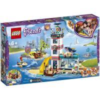 LEGO 41380 Lego LEGO Friends - Centrum...