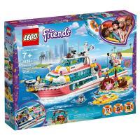 LEGO 41381 Lego LEGO Friends - Łódź...
