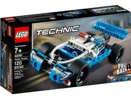 LEGO 42091 Lego LEGO Technic - Policyjny...