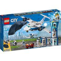 LEGO 60210 Lego LEGO City - Baza policji...