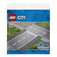 Lego 60236 Lego LEGO CITY Ulice - Ulice i...