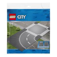 Lego 60237 Lego LEGO CITY Ulice -...