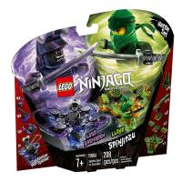LEGO 70664 Lego LEGO Ninjago - Spinjitzu...