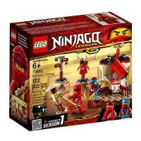 LEGO 70680 Lego LEGO Ninjago - Szkolenie w...