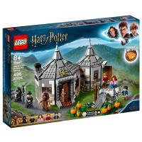 LEGO 75947 Lego Lego Harry Potter - Chatka...