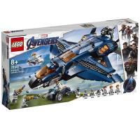 LEGO 76126 Lego LEGO Super Heroes -...