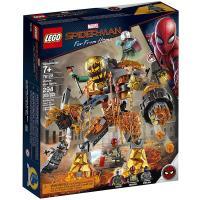 LEGO 76128 Lego LEGO Super Heroes - Bitwa z...