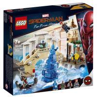 LEGO 76129 Lego LEGO Super Heroes - Atak...
