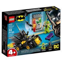 LEGO 76137 Lego LEGO DC Super Heroes -...