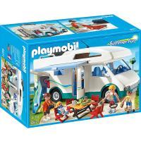 Playmobil 6671 Playmobil Playmobil - Kamper...