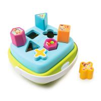 Smoby 110406 A Smoby Smoby Cotoons - Sorter...
