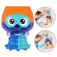 Tomy E72548 Tomy Tomy - Zakręcona Meduza...
