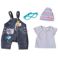 Zapf 822210 B Zapf Creation BABY Born -...