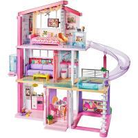Barbie FHY73 Barbie Barbie - Dreamhouse...