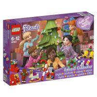 LEGO 41353 Lego LEGO Friends - Kalendarz...