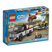 Lego 60148 Lego LEGO City - Wyścigowy...