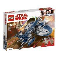 Lego 75199 Lego LEGO Star Wars - Ścigacz...