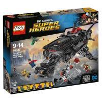 Lego 76087 Lego LEGO DC Super Heroes - Atak...