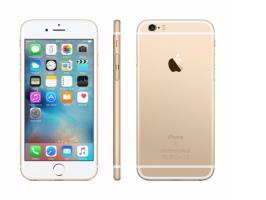 APPLE iPhone 6s 128GB Złoty MKQV2PM/A